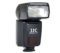 JJC SF33 Wireless Slave Flash For Nikon canon Panasonic