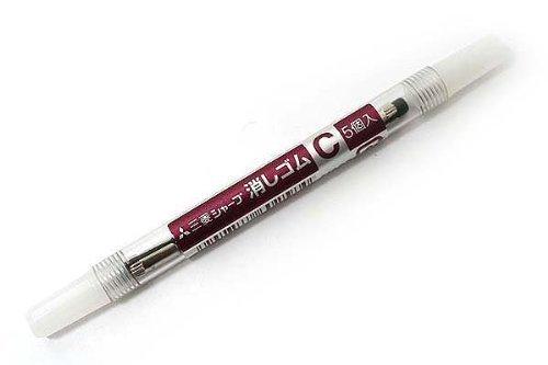 3-x-uni-mechanical-pencil-eraser-refill-c-skc-by-uni