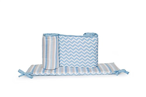 Carter's Bumper, Boy Stripe