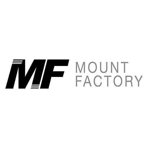 mount factory   glass floating dvd