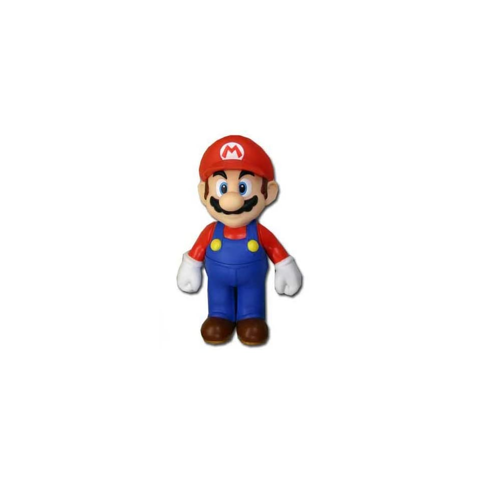 Nintendo Super Mario Bros. Sofubi Action Figure