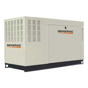 Auto Standby Generator, Ng/Propane, 120/240V