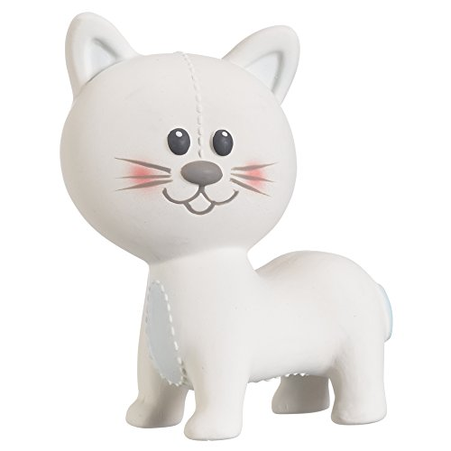 Vulli Lazare The Cat Rattle
