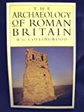 img - for Archaeology of Roman Britain book / textbook / text book