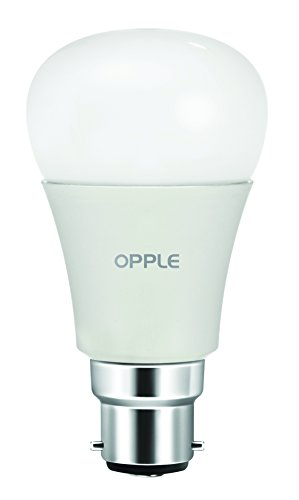 Ecomax 5W LED Bulb (Warm White)