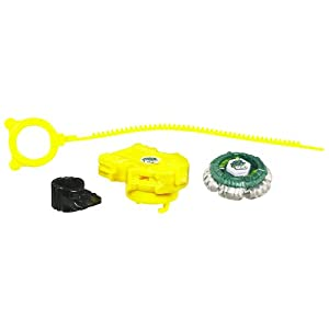 Beyblade Metal Fusion Battle Tops - Counter Leone (145D)