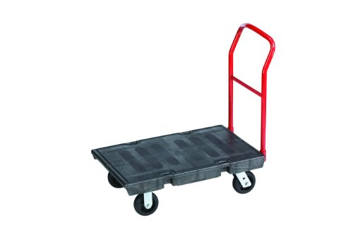 Rubbermaid Commercial 4403 500 lbs Mass Capcity, 36