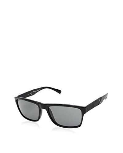 GUESS Women's Gu6756 Sunglasses, Black As You See