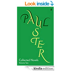 critical analysis on paul austers the