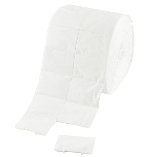 1-roll-of-500-pcs-nail-art-tips-manicure-polish-remover-cleaning-wipes-cotton-pads-lint-paper