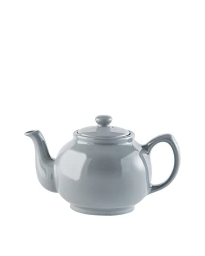 Price & Kensington 6-Cup Teapot, Grey