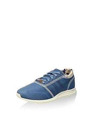 adidas Zapatillas Los Angeles (Azul)