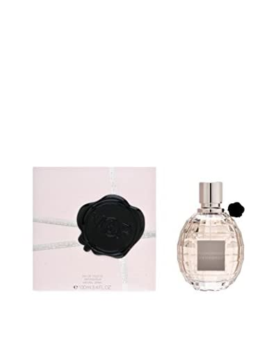 VIKTOR&ROLF Eau De Toilette Donna Flowerbomb 100 ml