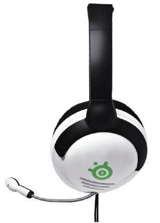 Steelseries Spectrum 4Xb Gaming Headset For Xbox 360
