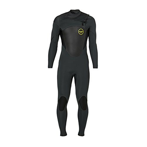 xcel-wetsuits-xcel-axis-5-4m-x2-2017-chest-zip-wetsuit-graphite-black