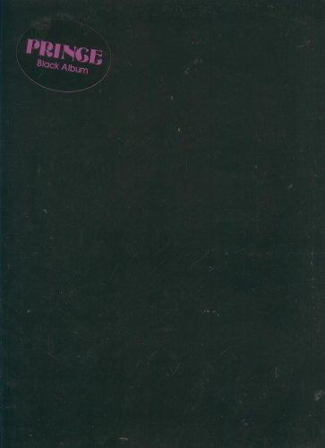 Prince - Black Album / Crystal Ball - Zortam Music