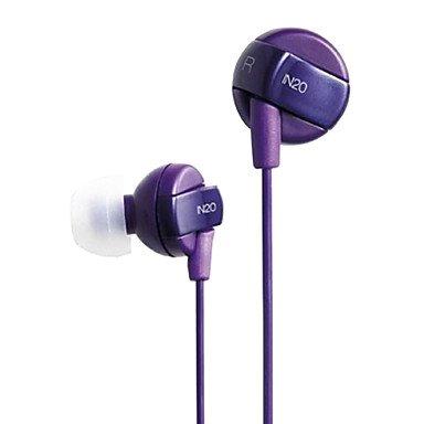 IN20 In-Ear-Kopfhörer für Tablet / Mediaplayer