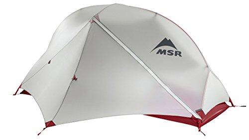 MSR 軽量 テント ハバNX ホワイト [1人用] 【日本正規品】 37746