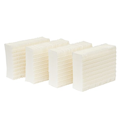 AIRCARE HDC12 Replacement Wicking Humidifier Filter, 4-Pack (Air Moist Humidifier compare prices)