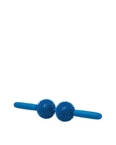 Sissel Attrezzo Fitness Spiky-Twin Blu