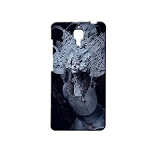 G-STAR Designer3D Printed Back case cover for Oneplus 3 (1+3) - G8571
