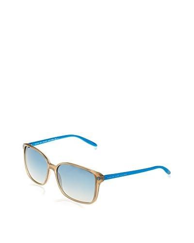 MARC BY MARC JACOBS Gafas de Sol 827886908059 (57 mm) Azul / Beige