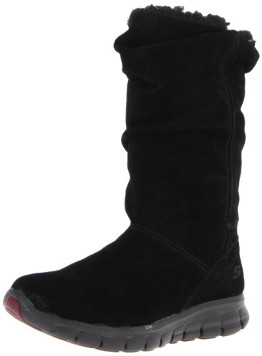Skechers Women's Synergy-Solid Boot