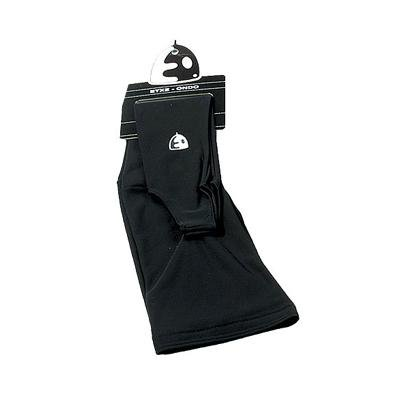 Buy Low Price Etxeondo 2008/09 Bress Cycling Leg Warmers – Black – 43500 (B001I8E8XI)