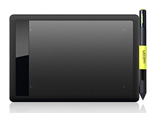 Wacom Bamboo One Drawing Pen Small Tablet Ctl471 For