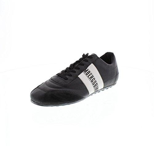 BIKKEMBERGS BKE104269 sneaker soccer assortiti BLACK Taglia 45