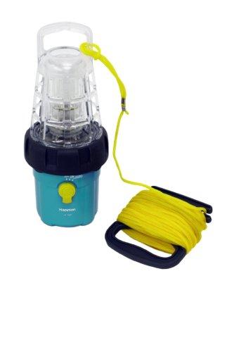 ハピソン 乾電池式 LED水中集魚灯 YF-500