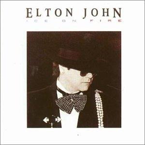 Elton John - Ice on Fire - Zortam Music