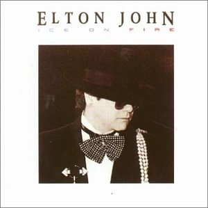 Elton John - Elton John - 1985 - Ice on Fire - Zortam Music