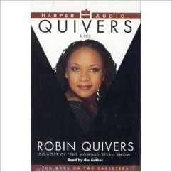 Quivers : A Life/Cassettes