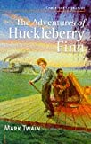 Mark Twain The Adventures of Huckleberry Finn (Cambridge Literature)