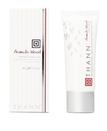 Tan hand cream AW (Aromatic Wood) 40 g