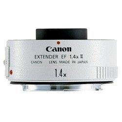 Canon Extender EF 1,4x II Objektiv