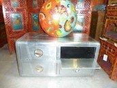int. d'ailleurs - Muebles para TV plana - mesa de café de 100 cm - AV005
