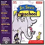 Dr.Seuss preschool