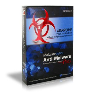 Malwarebytes 2013 Anti-Malware Pro Lifetime