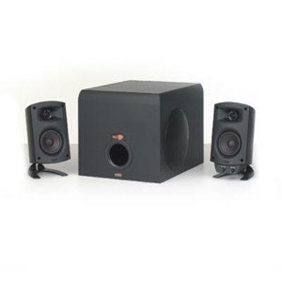 Promedia 2.1 Personal Audio Sy