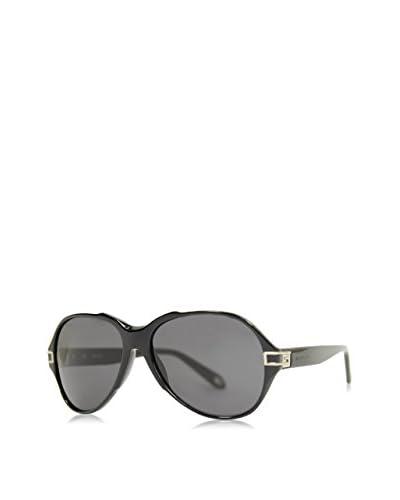 GIVENCHY Gafas de Sol SGV-885-0700 (59 mm) Negro