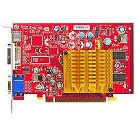 MSI nX6200TC tD64ES gF-pCI express carte graphique 64 mo dDR version retail