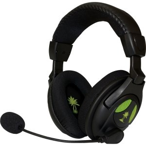 Turtle Beach Systems Tbs-2255 Ear Force X12 Gaming Headset Usb Amplified Wired Stereo W/Mic