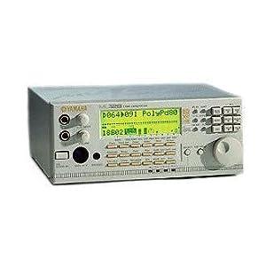 yamaha mu128 sound module ancesot of motif