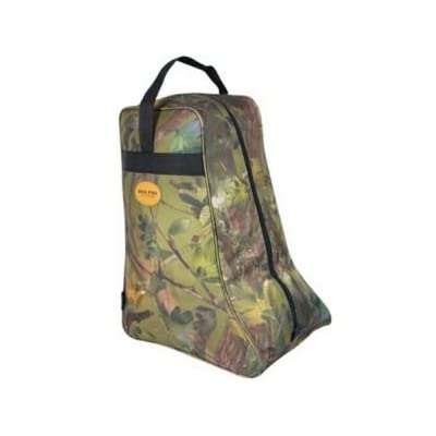Jack Pyke Boot Bag - in Woodland Camo