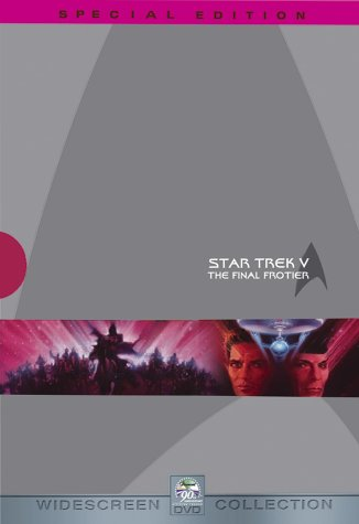 Star Trek 05 - Am Rande des Universums [Special Edition] [2 DVDs]