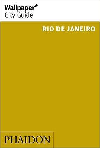 Wallpaper* City Guide Rio de Janeiro (2014) (Wallpaper* City Guides)