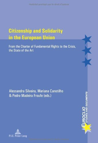 Citizenship and the european union essay