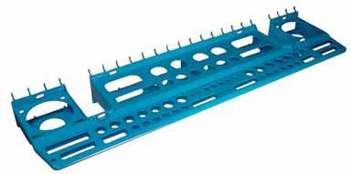 Lehigh 3N1TH Ultimate Tool Holder, Blue